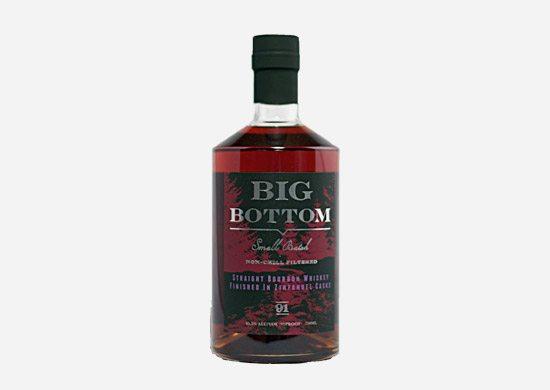 Big Bottom Bourbon