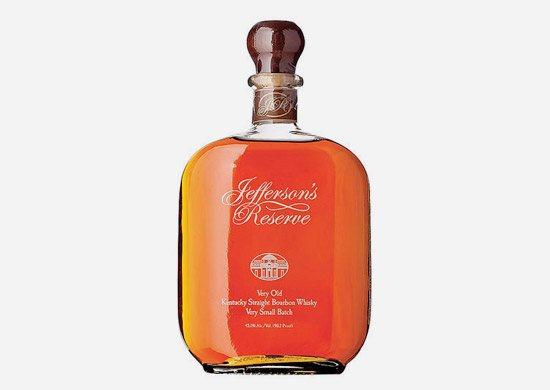 Jefferson's Reserve Very Old Straight Bourbon