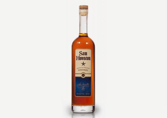 Sam Houston American Straight Whiskey