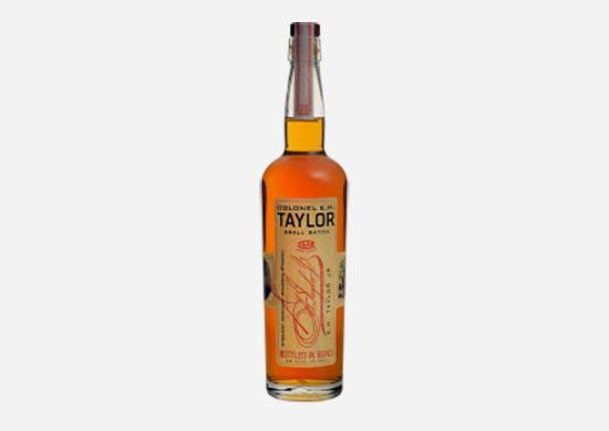 E.H. Taylor, Jr. Small Batch