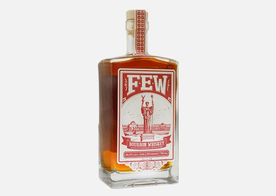 Few Bourbon Whiskey