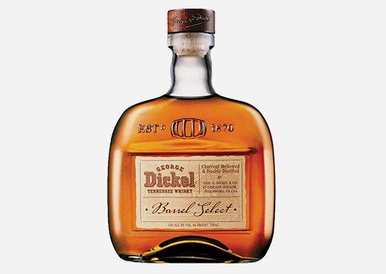 George Dickel Sour Mash Whisky