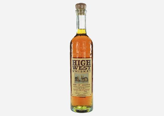 High West Son of Bouyre Whiskey