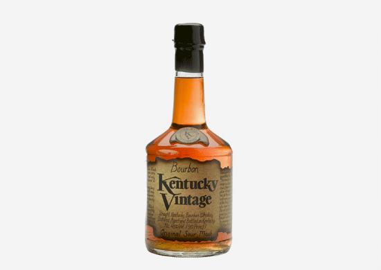 Kentucky Vintage Bourbon Whiskey