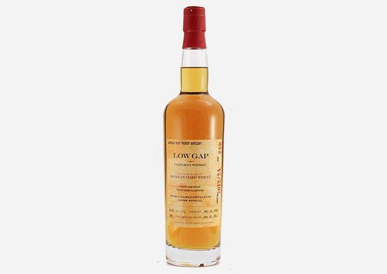 Low Gap 2-Year Rye Whiskey