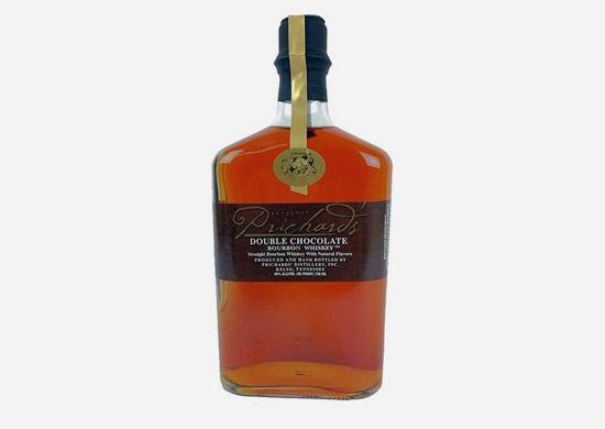 Prichard's Double Barreled & Double Chocolate Bourbons
