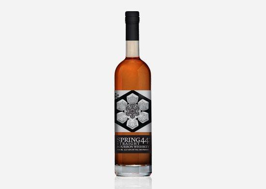 Spring 44 Straight Bourbon