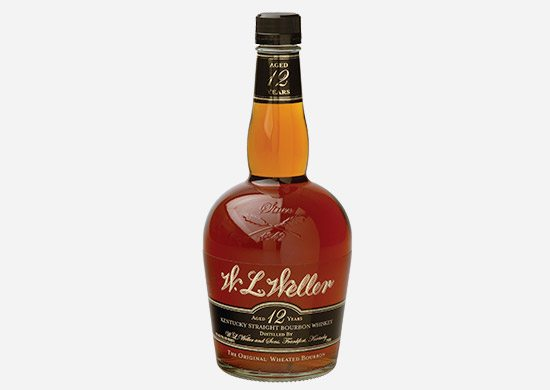 W.L. Weller Special Reserve Straight Bourbon Whiskey