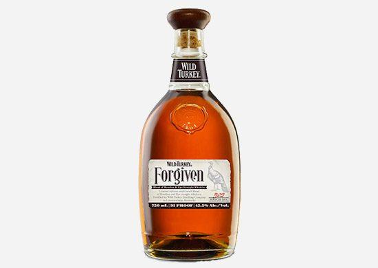 Wild Turkey Forgiven Whiskey