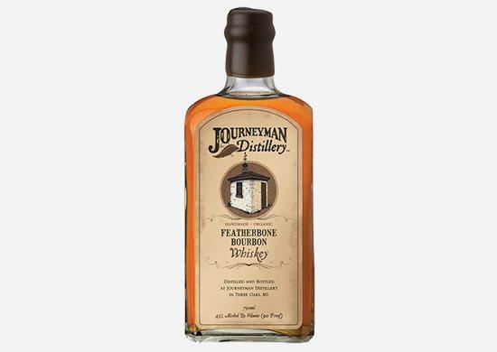 Featherbone Bourbon Whiskey