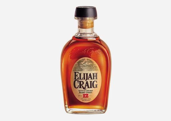 Elijah Craig 12 Year-Old
