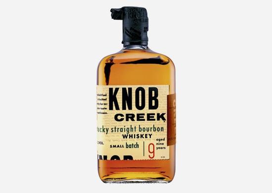 Knob Creek 100°