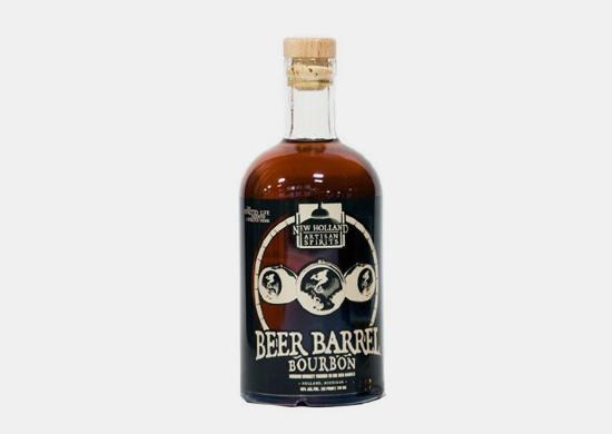 New Holland Beer Barrel
