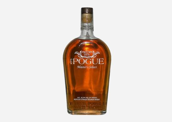 Old Pogue